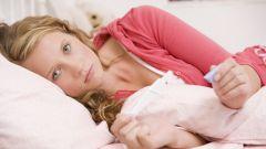 Какие ощущения в первые дни беременности