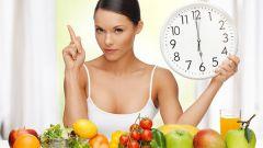 Как похудеть при нарушенном обмене веществ