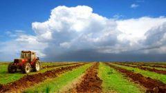 Как узнать об изменениях в сельском хозяйстве России
