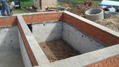 Каким должен быть фундамент для дома