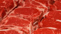 What documents are needed for the sale of meat