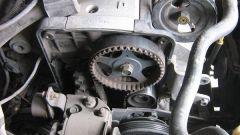 Как поменять ремень ГРМ в автомобиле Хендай