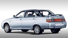 Как заменить пороги в автомобиле ВАЗ 2110