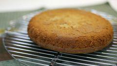 Как испечь Бретонский гречневый пирог?