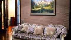 Как выбрать картины для дизайна квартиры?