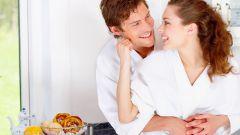 Как сохранить любовь жены