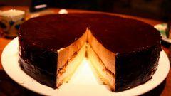 Новый рецепт торта