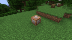 How to make Minecraft command block
