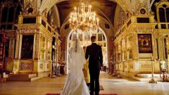 В чем смысл венчания