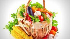 Какие фрукты и овощи понижают давление