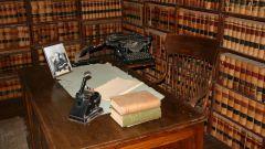 Какова история библиотеки в России