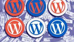 Как установить тему в Wordpress