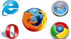 Какой браузер самый удобный