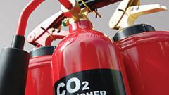 Как выбрать огнетушитель при пожаре
