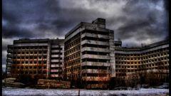 Самые жуткие места в Москве
