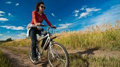 Польза и вред езды на велосипеде