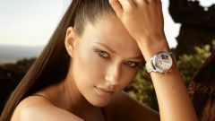Какие женские часы сейчас в моде