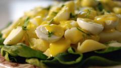 Какие блюда приготовить из перепелиных яиц
