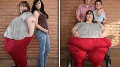 Сколько весит самый толстый человек на Земле