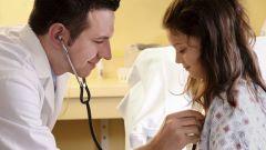 Первые признаки острого лейкоза у детей