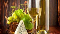 Какая закуска нужна к белому вину