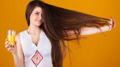 Натуральные маски для ломких и секущихся волос