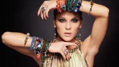 Какие украшения в моде в 2014 году