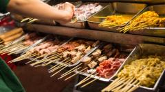 Какие продукты содержат много холестерина