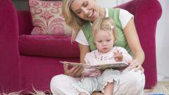 Какие стихи почитать маленькому ребенку