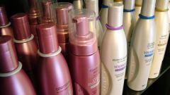 Каким шампунем мыть окрашенные волосы