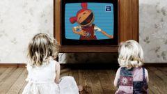 Какие мультики показать годовалому ребенку