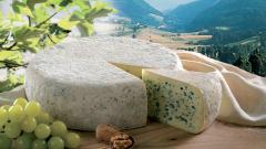 Как выбрать сыр с плесенью
