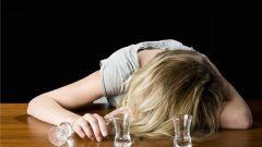Какова смертельная доза алкоголя для человека