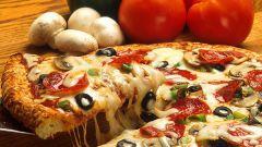 Какие приправы хорошо подходят для пиццы