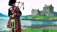 Какое население Шотландии