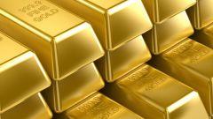 Самые богатые страны по запасам золота