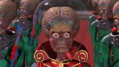 Самые интересные фильмы про инопланетян
