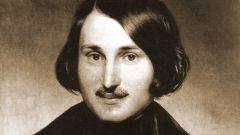 Интересные факты из жизни Гоголя
