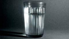 Как появился граненый стакан