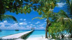 Самые популярные курорты мира