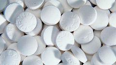 Аспирин: инструкция по применению