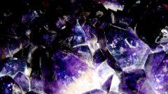 Какие драгоценные камни бывают фиолетового цвета