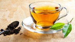 Какие витамины присутствуют в чае