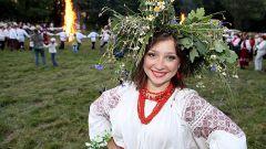 Как отмечать русские народные праздники