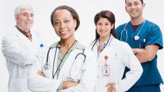 Каких врачей нужно проходить для санитарной  книжки