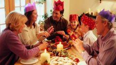 Как провести семейный праздник