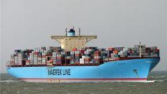 Какое самое длинное судно в мире