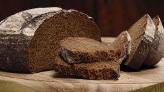 Какие витамины содержатся в черном хлебе