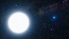 Самые крупные звезды в галактике