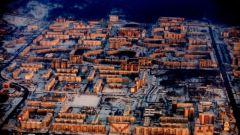 Какие города есть на Дальнем Востоке